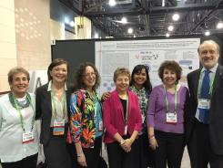 At AACR 2015